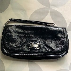 MICHAEL KORS Large Wristlet/Clutch
